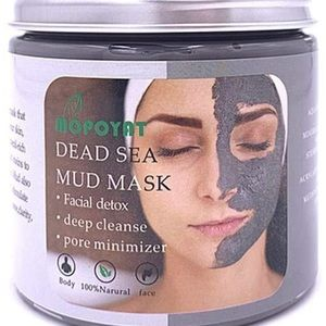 NEW Dead Sea Clarifying Mud Mask for Face or Body